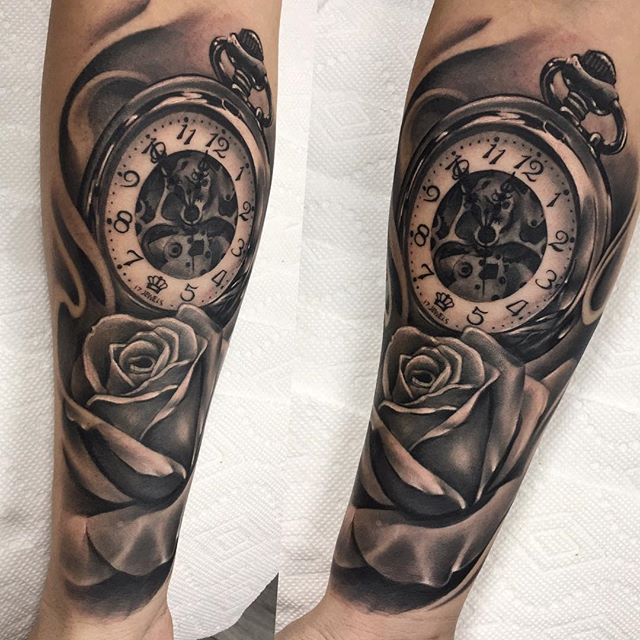 12 best black and grey tattoos 14550012 for Best tattoo shops in tampa